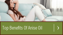 what is anise seed oil used for