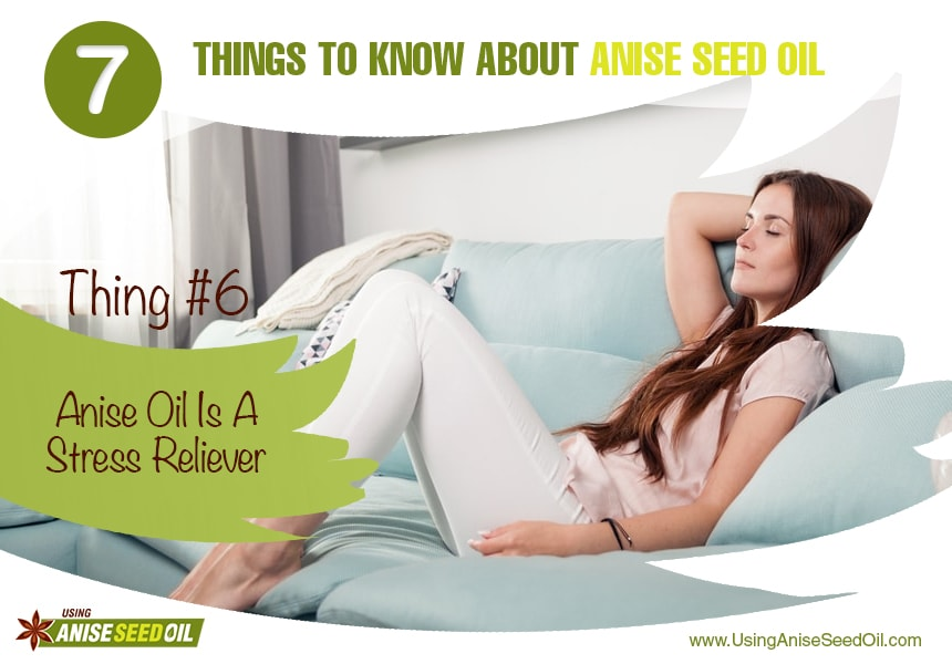 anise seed oil for infection