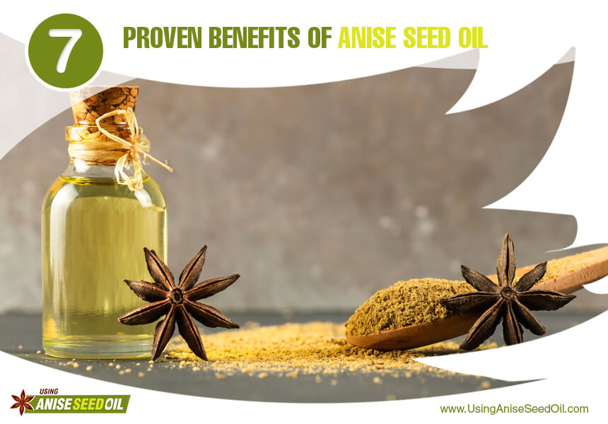 what are the benefits of anise